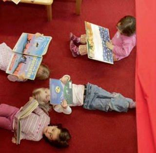 Lernwerkstatt der Volkshochschule
