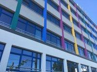 Internationales Stiftungsgymnasium Magdeburg