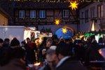 Weihnachtsmarkt Schloss Hundisburg
