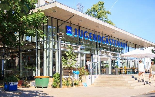 Jugendgästehaus Hauptbahnhof in Berlin