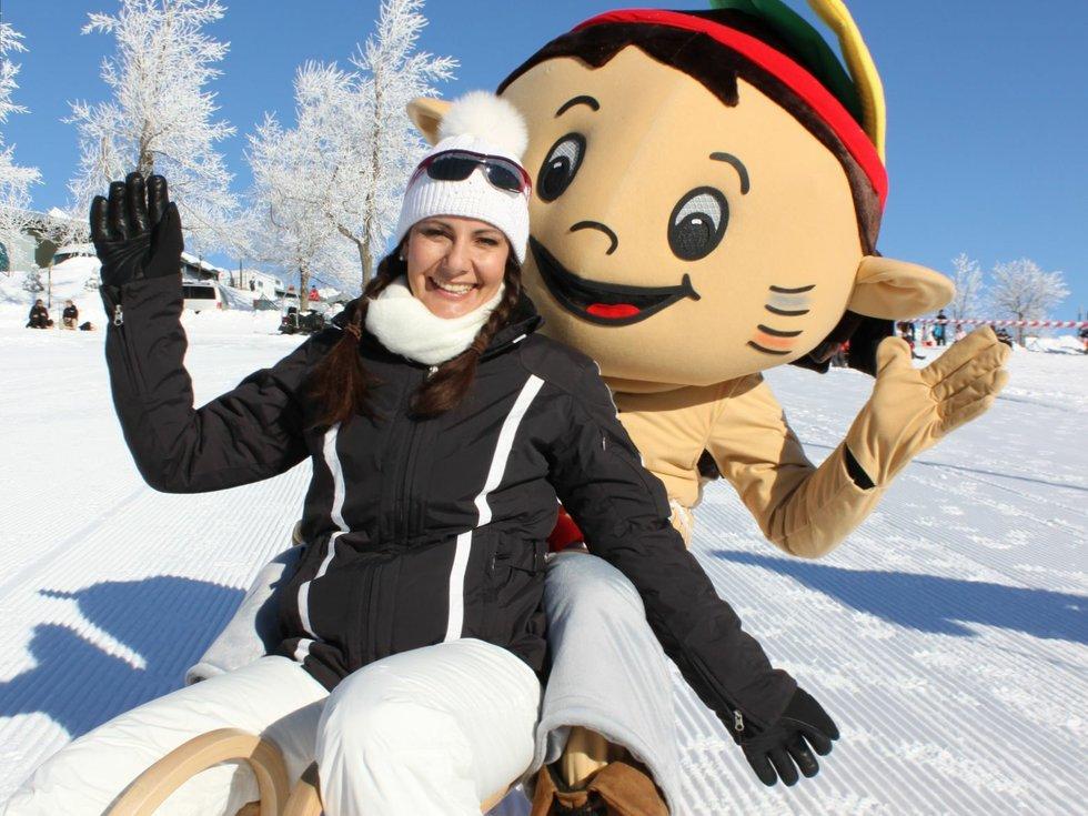 Winterurlaub in den AHORN Hotels & Resorts