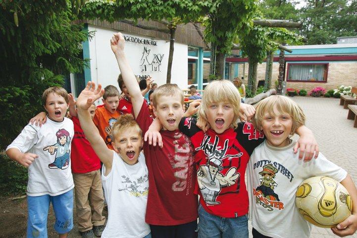 Berlitz Kids & Teens Sprachcamp