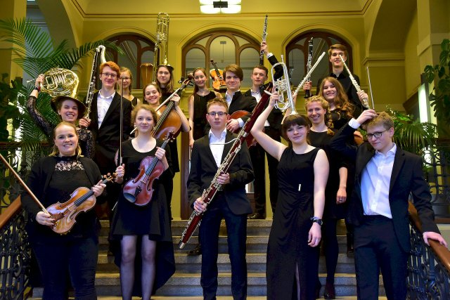 Ensemble Neue Musik