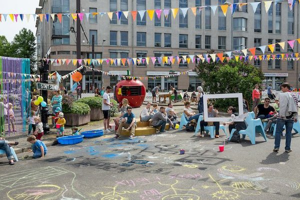 Urst Urbanes Straßenfest