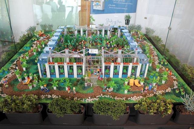 PLAYMOBIL - 20 Jahre Elbauenpark