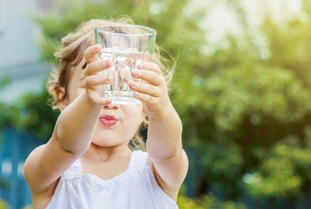 Gesunde und leckere Durstlöscher