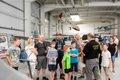 Kinderführung im Luftfahrtmuseum Wernigerode