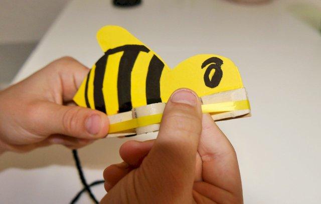 Bienensummer