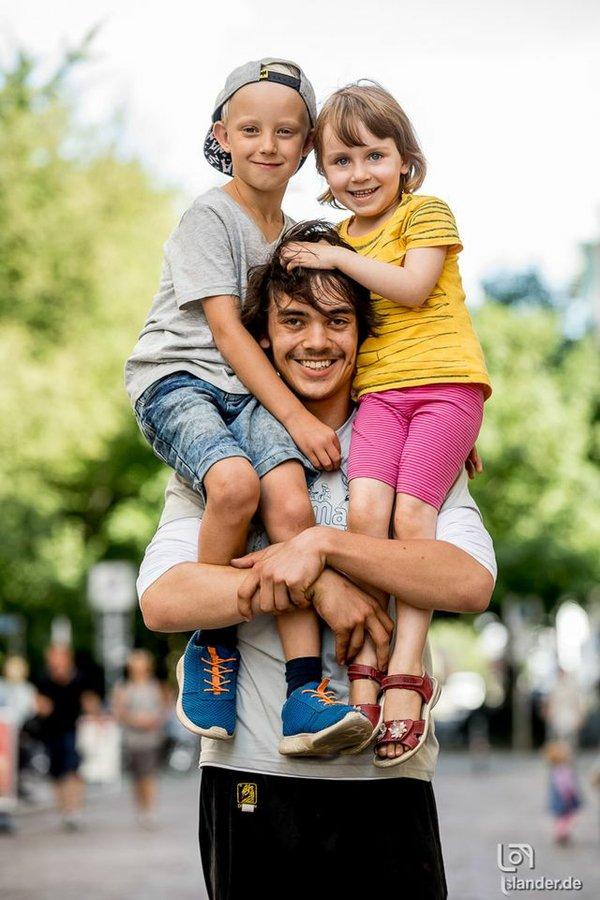 durchStarten – junges Engagement für Magdeburg