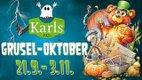 Grusel-Oktober