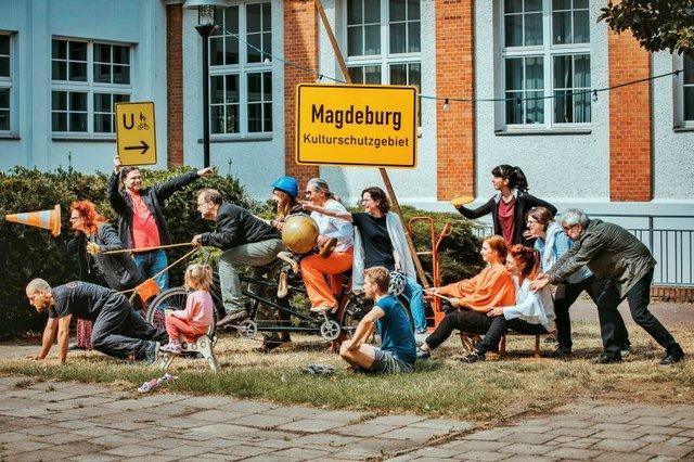 Magdeburger Kulturnacht 2019