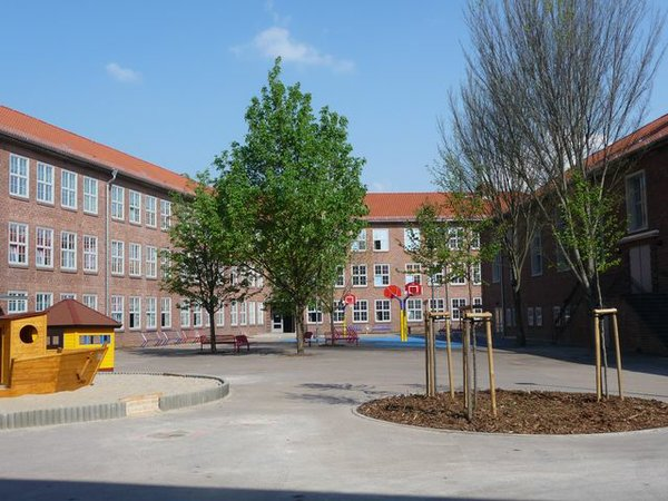 Gemeinschaftsschule Thomas Mann