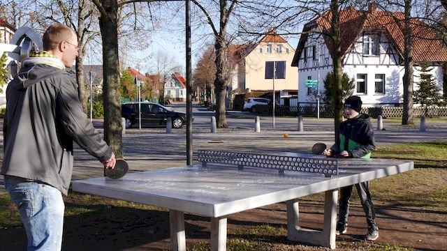 Spielplatz Biederitz