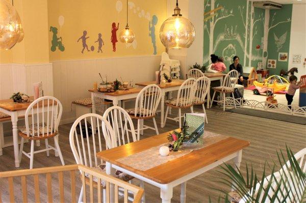 Familien-Café