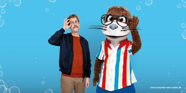 Walter und Olli