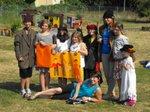 Feriencamp Thea