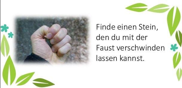 Wald Activity Stein