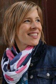 Theaterpädagogin Bettina Becker