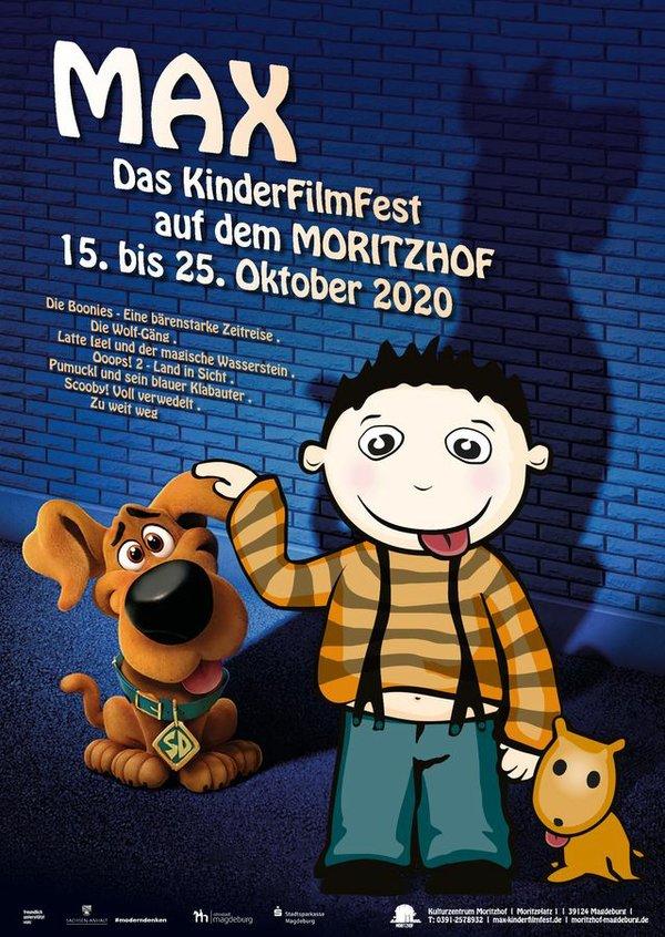 KinderFilmFest MAX 2020