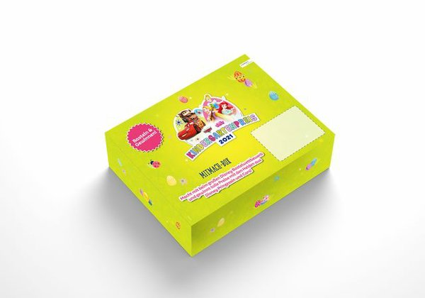 Disney Mitmachbox