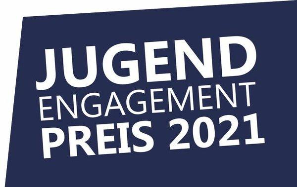 Logo JugendEngagementPreis