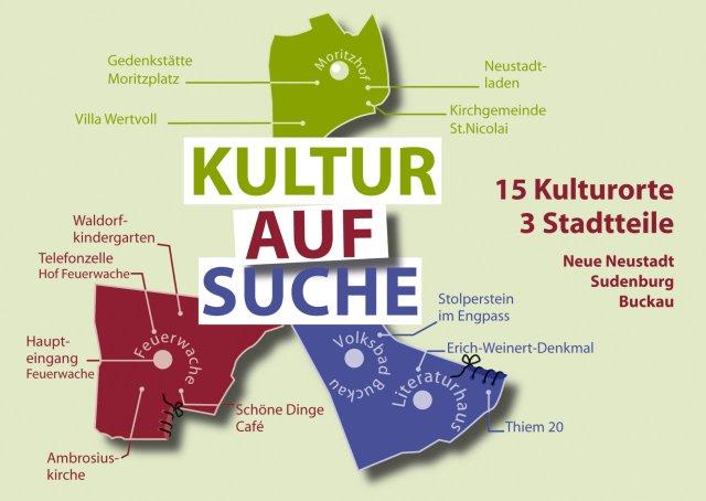 KulturAUFSuche
