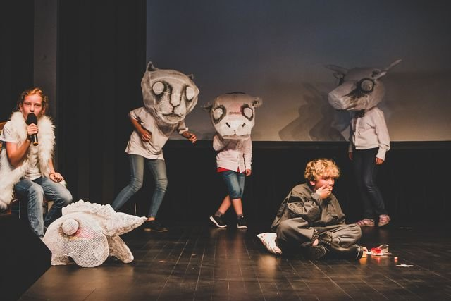 Kinder- und Jugend-Kultur-Preis