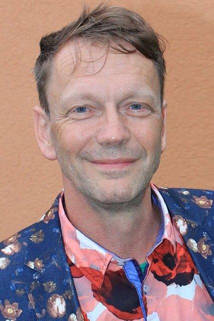 Holger Paech