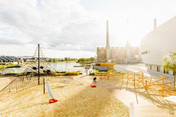 Sommerspaß in der Autostadt Wolfsburg