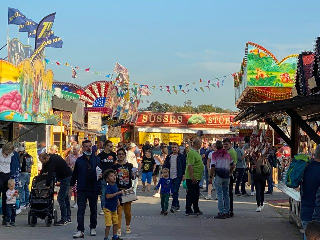 Elbe-Funpark