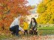 Familienausflug zum Schloss Pillnitz