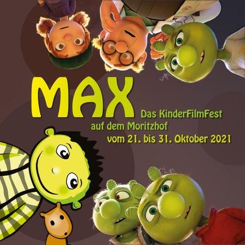 MAX - Das KinderFilmFest auf dem Moritzhof