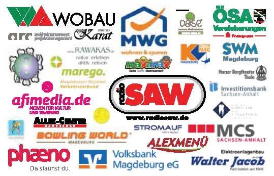 ferienkalender logos sponsoren