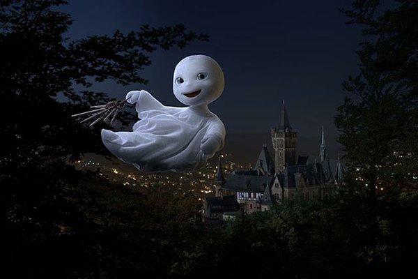 Das kleine Gespenst - MAX KinderFilmFest