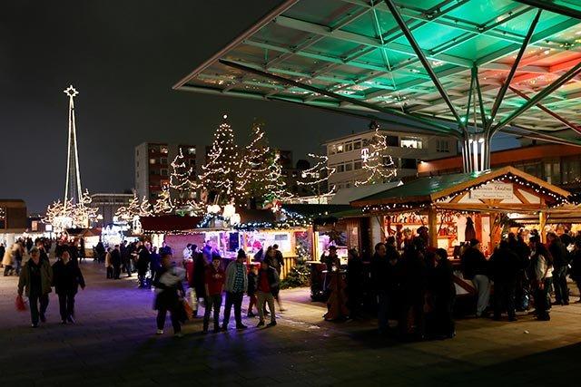 Weihnachtsmarkt Wolfsburg öffnungszeiten.Wolfsburger Weihnachtsmarkt Ottokar